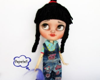 Agnes Gru Hat
