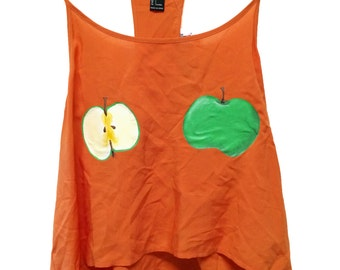 Apple Fruity Boobs