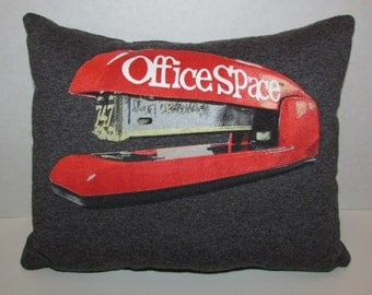 Office Space pillow