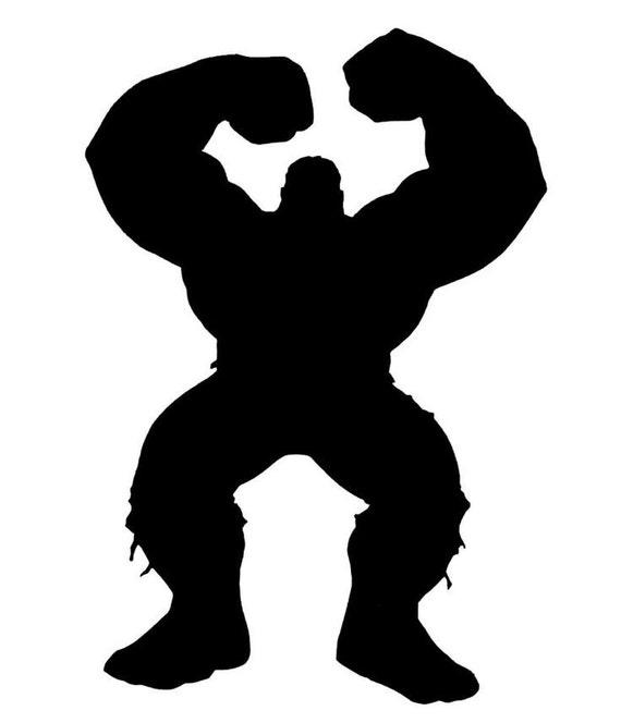 Hulk Disney Magic Band Decal Marvel Hulk Decal By Captsparrow