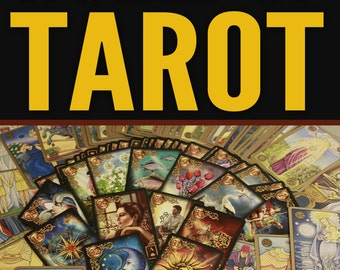 eBook - The Ultimate Guide to the World of Tarot