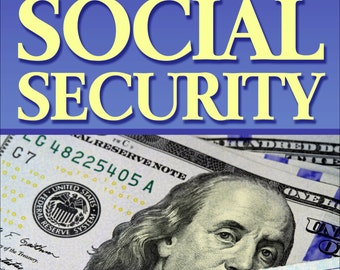 eBook - Secrets Everyone Should Know About Maxing Out Their Social Security