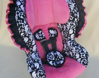 Britax Boulevard, Advocate, Pavilion ( 70, 70 G3 and CS models) -Send me your own Fabric for Custom Made Car Seat cover