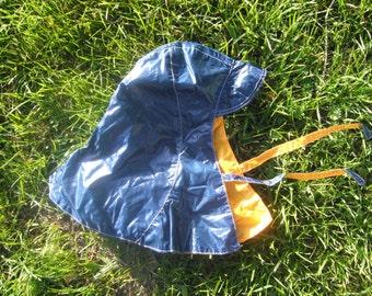 rain cap for children in nylon