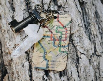 Key to the Underground