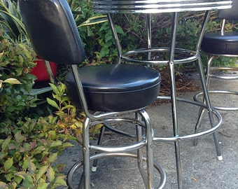 Howell Mcm Kitchen Chairs