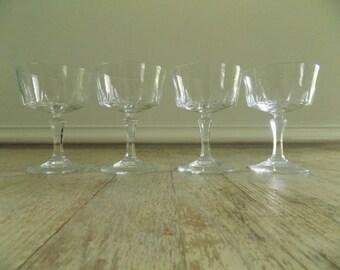 Lead cristal etsy for Arc decoration arques