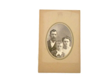 Vintage Photograph, Vintage Black and White Photgraph, Antique Photograph, Vintage Portrait, Ephemera