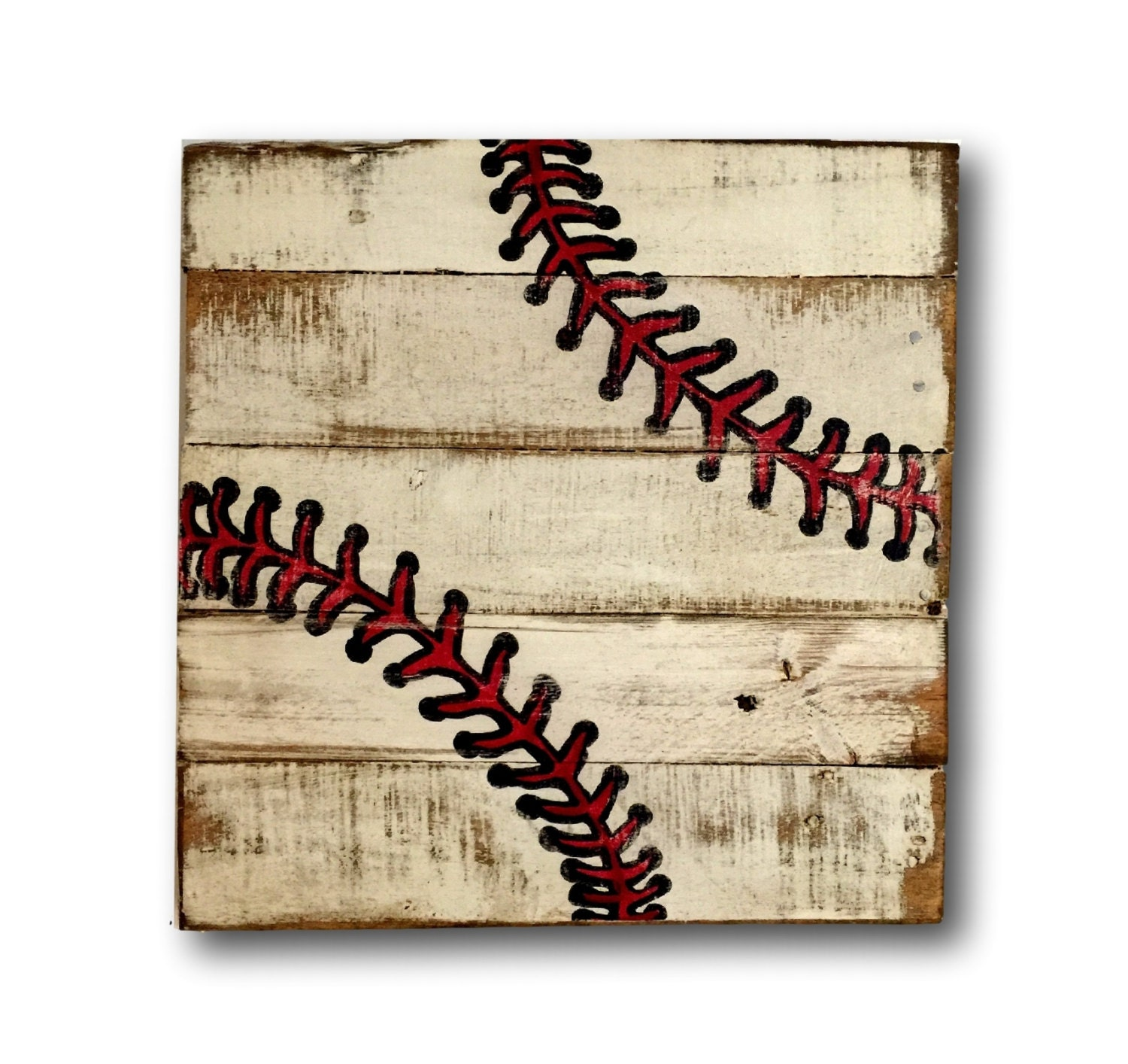 Baseball Sign Boy S Room Decor Sports Decor Wood Baseball