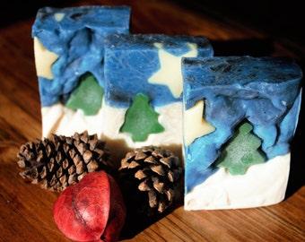 Starry Night Soap~