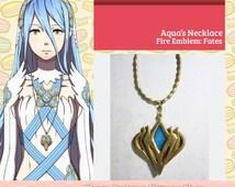 Fire Emblem Fates Aqua's Necklace