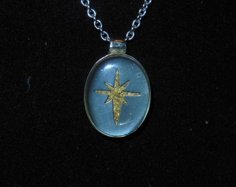 Star Of Bethlehem Pendant