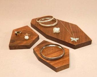 Display Riser, Wood Riser, Display Board, Jewelry Riser, Live Edge Display, Jewelry Display Riser, Jewelry Display Riser 902