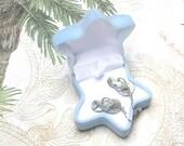 flip flop earrings, beach earrings, summer earrings, surfer jewelry, flip flop jewelry, sandal earrings, abalone earrings, shell earrings