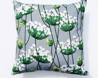 Brighter Gray Day Pillow Sleeve & Pillow