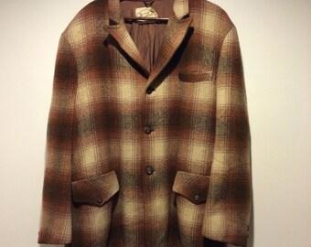 Vintage 60's Western Lasso Jacket
