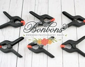 Newborn Photography Clamps Photography Clamps, Backdrop Clamps, Fabric Clamps and Floorboard Clamps Posing Fabric Clamps