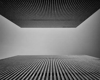 New York Skyscrapers, Architecture Photography, NYC Skyline, Fine Art Photography, New York City, Professional Photos, Black and White