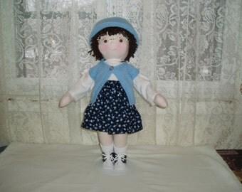 Maisie Doll