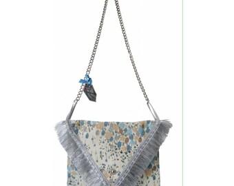 """Summer"" canvas bag"