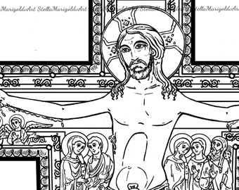 Free  Saint Teresa of Calcutta Coloring Page   Catholic Printables besides plete Coloring Cards of the Saints Set 1 and 2 117 furthermore Our Lady of Mount Carmel Saint Simon Stock and the Brown besides Free  Saint Teresa of Calcutta Coloring Page   Catholic Printables furthermore  as well February – Catholic Playground besides 142 best Saints images on Pinterest   Catholic bible  A prayer and together with 210 best Mary and the Saints images on Pinterest   Anglican church also Best 25  The saint ideas on Pinterest   The saint movie  St also February – Catholic Playground in addition February – Catholic Playground. on printable coloring pages of saints benedicta