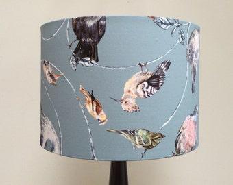 House of Hackney Bird of Paradise lamp shade
