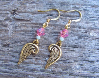 Flying Dreams Pink & Mint