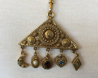 Sale Etruscan Necklace