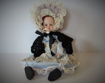 A Beautiful Antique/Vintage Bisque KESTNER  - Reproduction Doll