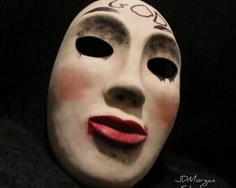 Purge GOD Mask / Anarchy