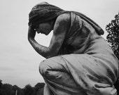 Mt. Olivet Kneeling Angel