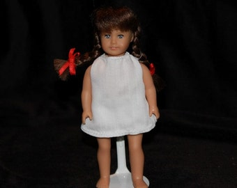 WWII 6 inch Mini Doll Bloomers and Slip