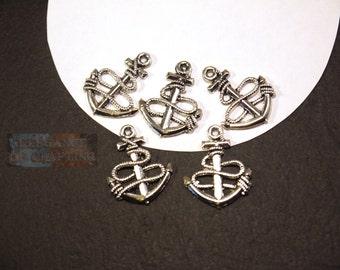 Charm anchor