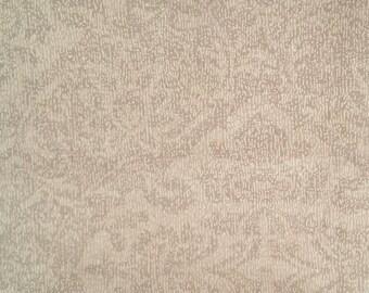 Free Spirit - Design #HM72 - Damask Texture - Cotton Woven Fabric
