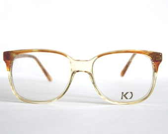 Kadima Spain Eyeglasses - Mod. Tommy - New old Stock