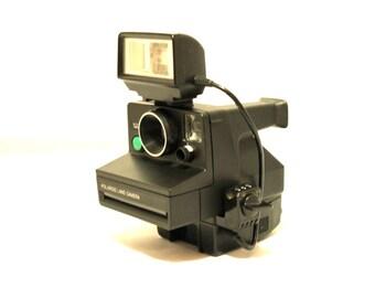 Flash Euroblitz 370 XB [for non foldable Polaroid type 1000 - 2000- 3000]