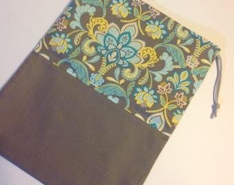 Travel Laundry Bag, lingerie bag, travel accessory bag