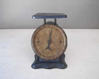 Antique Postal  Scale, Weight Scale