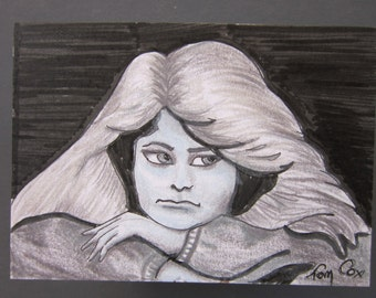 Ponder Girl
