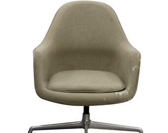 Vintage Herman Miller Shell Chair Pair