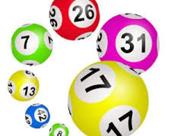 Lottery- Lucky Numbers Psychic/Astrology Reading