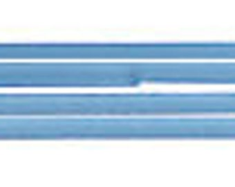 Bullseye 1mm Egyptian Blue Opal Stringers