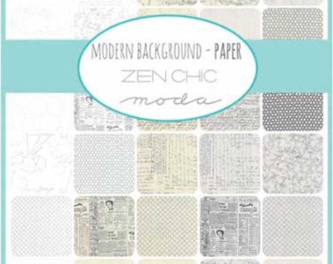 Modern Backgrounds Paper - 22 x 1/2yd Bundle