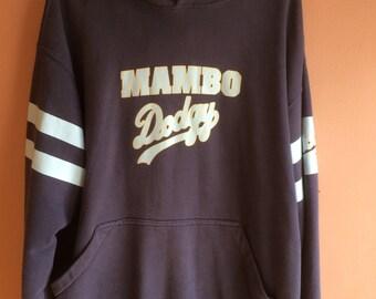 Vintage Mambo Hoody
