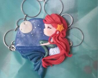 Ariel melancholy