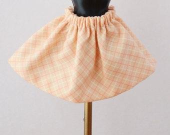 """10"""" Doll Skirt"""