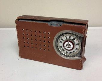 Transistor 7 radio