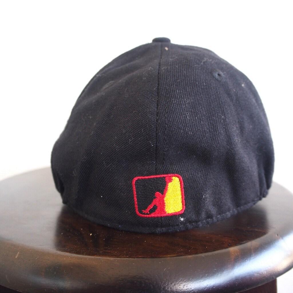 93ff9e3a ... new zealand nike air jordan snapback cap black nike jumpman michael  jordan hats vintage 90s streetwear
