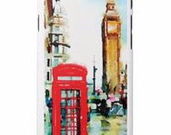 I Love London iphone 6 Case, Big Ben, London, travel, phone cases, phone accessories,