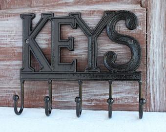 Key hooks | Etsy